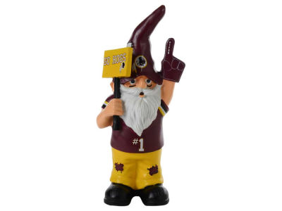 Washington Redskins Fan Gnome