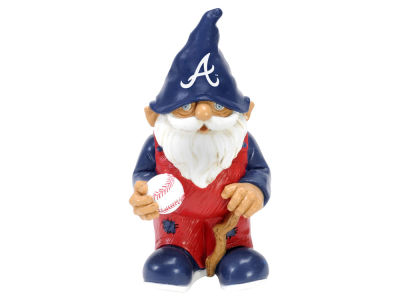 Atlanta Braves Mini Gnome II