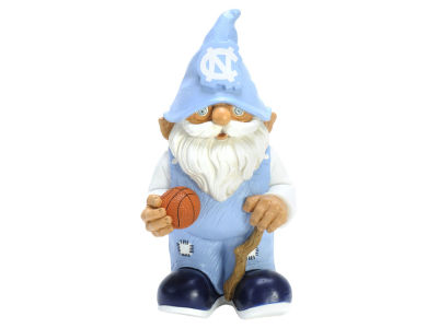 North Carolina Tar Heels Mini Gnome II