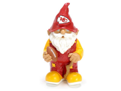 Kansas City Chiefs Mini Gnome II