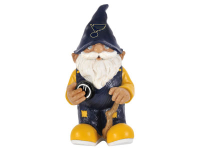 St. Louis Blues Mini Gnome II