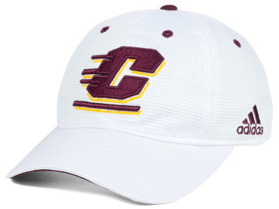 Central Michigan Chippewas adidas NCAA 2016 Slouch Cap