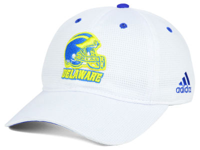 Delaware Blue Hens adidas NCAA 2016 Slouch Cap