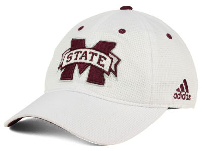 Mississippi State Bulldogs adidas NCAA 2016 Slouch Cap