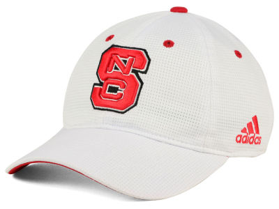 North Carolina State Wolfpack adidas NCAA 2016 Slouch Cap