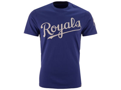 Kansas City Royals MLB Men's Fieldhouse Basic T-Shirt