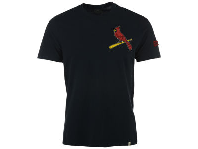 St. Louis Cardinals '47 MLB Men's Rundown Fieldhouse T-Shirt