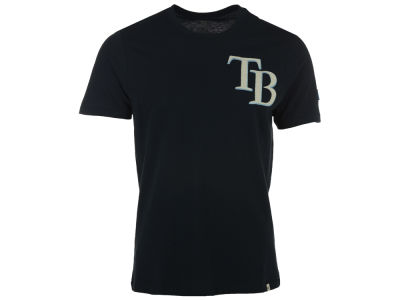 Tampa Bay Rays '47 MLB Men's Rundown Fieldhouse T-Shirt