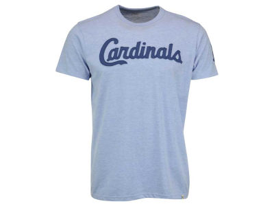 St. Louis Cardinals MLB Men's Crossover Fieldhouse T-Shirt