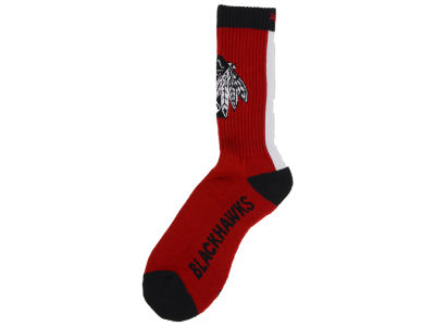 Chicago Blackhawks '47 Bolt Crew Socks