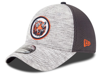Detroit Tigers New Era MLB 2016 Clubhouse 39THIRTY Cap