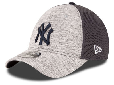 New York Yankees New Era MLB 2016 Clubhouse 39THIRTY Cap