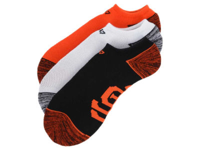 San Francisco Giants '47 3-pack Blade Motion No Show Socks