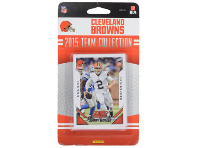 Cincinnati Bengals 2015 NFL Team Card Set