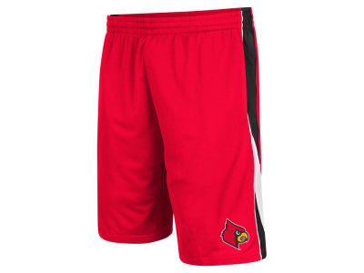 Louisville Cardinals NCAA Men's Apex Shorts