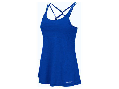 Kentucky Wildcats NCAA Women's Albatross Tank