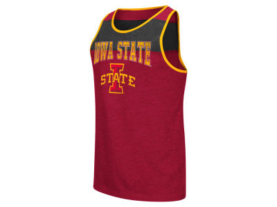 Iowa State Cyclones NCAA Men's Backcut Tank