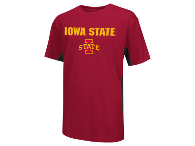 Iowa State Cyclones Colosseum NCAA Youth Ultra T-Shirt