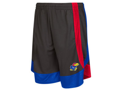 Kansas Jayhawks NCAA Youth Elite Shorts