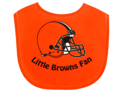 Cleveland Browns All Pro Baby Bib