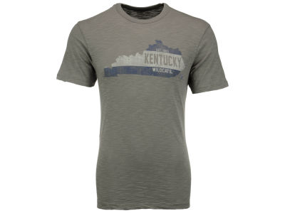 Kentucky Wildcats '47 NCAA Men's State Scrum T-Shirt