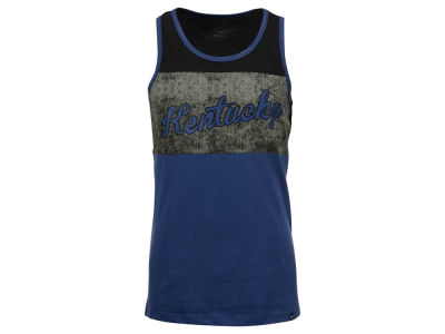 Kentucky Wildcats NCAA Men's Split Line Tank