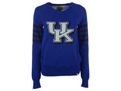 Kentucky Wildcats NCAA Women's Ultra Drop Needle Sweater