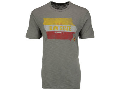 Iowa State Cyclones '47 NCAA Men's State Scrum T-Shirt