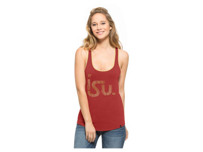 Iowa State Cyclones NCAA Women's Clutch Tank