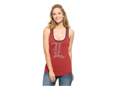 Louisville Cardinals '47 NCAA Women's Clutch Tank