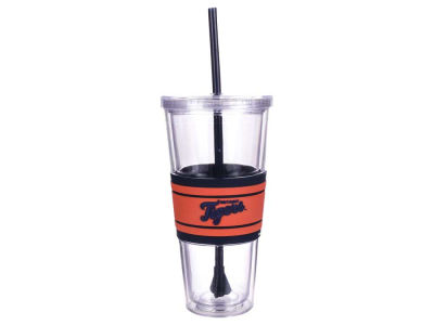 Detroit Tigers 22oz Hyped Straw Tumbler