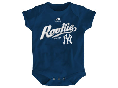 New York Yankees MLB Infant Rookie Creeper