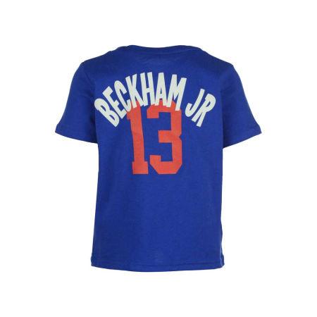 New York Giants Odell Beckham Jr. NFL Infant Whirlwind Player T-Shirt