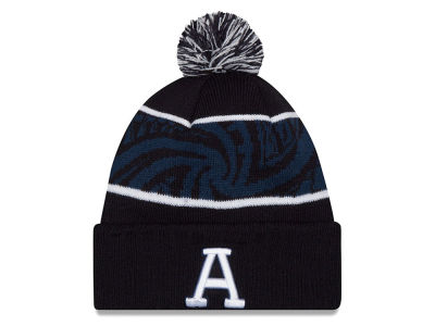 Toronto Argonauts Chad Owens New Era CFL 2015 Player Inspired Knit