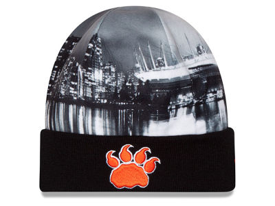 BC Lions Emmanuel Arceneaux New Era CFL 2015 Player Inspired Knit
