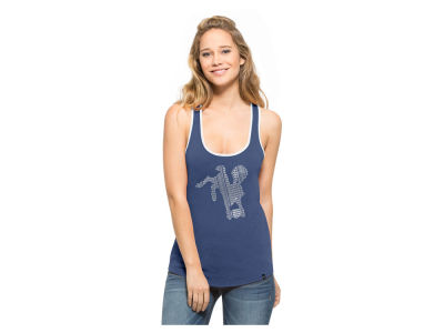 Indianapolis Colts '47 NFL Women's Clutch Tank