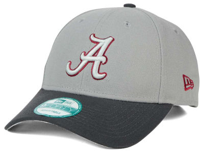 Alabama Crimson Tide New Era NCAA The League 9FORTY Cap