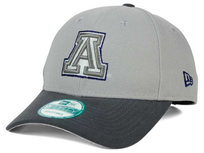 Arizona Wildcats New Era NCAA The League 9FORTY Cap