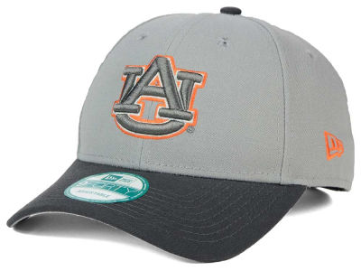 Auburn Tigers New Era NCAA The League 9FORTY Cap