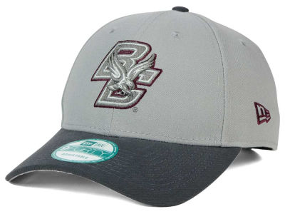 Boston College Eagles New Era NCAA The League 9FORTY Cap