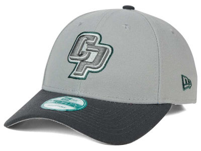 California Polytechnic State University Mustangs New Era NCAA The League 9FORTY Cap