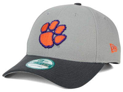 Clemson Tigers New Era NCAA The League 9FORTY Cap
