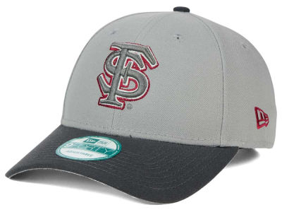 Florida State Seminoles New Era NCAA The League 9FORTY Cap