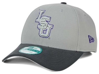 LSU Tigers New Era NCAA The League 9FORTY Cap