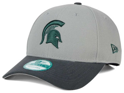 Michigan State Spartans New Era NCAA The League 9FORTY Cap