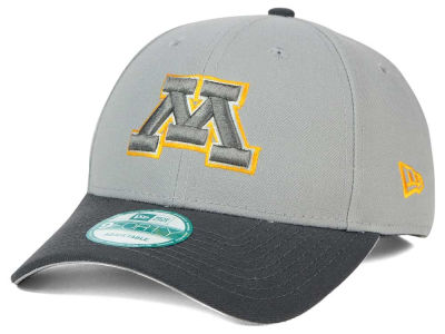 Minnesota Golden Gophers New Era NCAA The League 9FORTY Cap