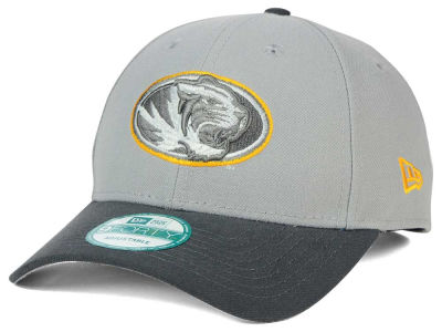 Missouri Tigers New Era NCAA The League 9FORTY Cap