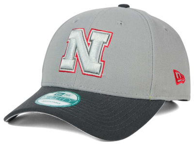 Nebraska Cornhuskers New Era NCAA The League 9FORTY Cap