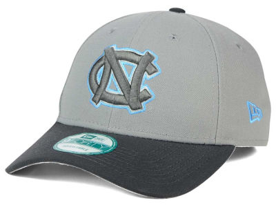 North Carolina Tar Heels New Era NCAA The League 9FORTY Cap