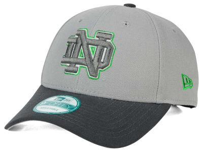 Notre Dame Fighting Irish New Era NCAA The League 9FORTY Cap